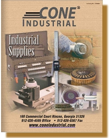 Cone Industrial business supplies catalog